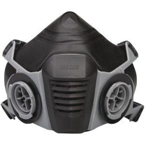 Yarım Yüz Solunum Maskesi
